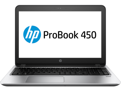 HP ProBook 450 G4 (Refurbished)