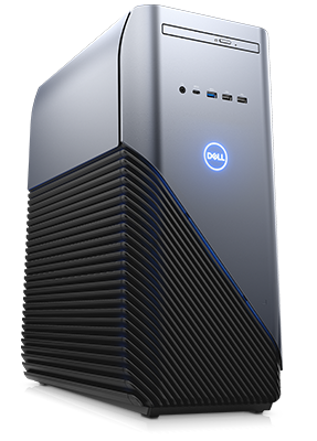 Dell Inspiron 5680 Gaming Desktop