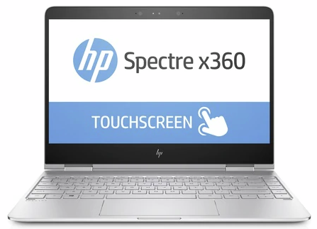 HP Spectre Pro x360 G2 (Refurbished)